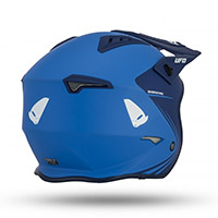 Casco Ufo Sheratan Blu
