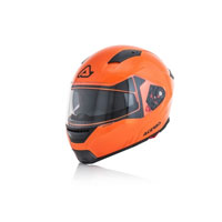 Acerbis Box G-348 Fluo Orange