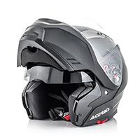 Acerbis Box G-348 Matt Black