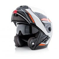 Acerbis Derwel Black Orange