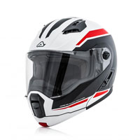 Acerbis Derwel White Red