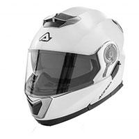 アセルビス セレル モジュラー ヘルメット ホワイト