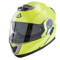 Acerbis Serel Modular Helmet Yellow