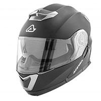 Acerbis Serel Modular Helmet Black