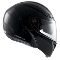 Agv Compact St Mono Black