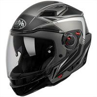 Airoh Executive Line Helmet Anthracite Gloss