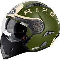 Airoh J106 Smoke
