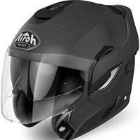 Airoh Rev 19 Color Anthracite Matt