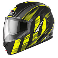 Airoh Rev 19 Ikon Yellow Matt