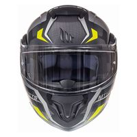 マウントヘルメットアトム Sv 発散 A12 マットグレー