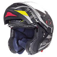 Mt Helmets Atom Sv Divergence A12 Grigio Opaco