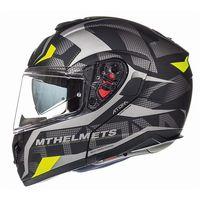 Mt Helmets Atom Sv Divergence A12 Matt Grey