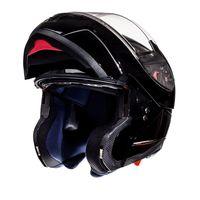 Mt Helmets Atom Sv Solid Nero