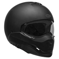Bell Broozer Helmet Black Matt