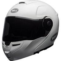 Bell Srt Modular Helmet Gloss White