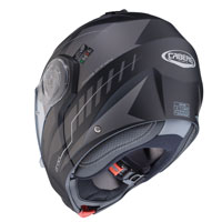Caberg Droid Blaze Matt Black Anthracite - 4