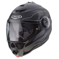 Caberg Droid Blaze Matt Black Anthracite