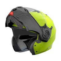 Caberg Droid Fluo Yellow