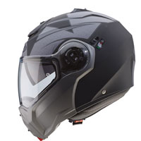 Caberg Droid Patriot Matt Black Anthracite
