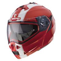 Caberg Duke 2 Legend Red
