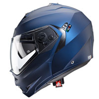 Modular Helmet Caberg Duke 2 Matt Blue