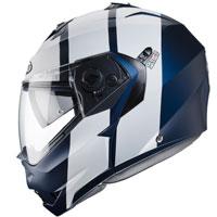 Casco Modulare Caberg Duke 2 Impact Blu Opaco