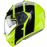 モジュラーヘルメット Caberg デューク2インパクトイエロー