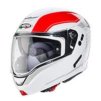 Caberg Horus Tribute Modular Helmet White