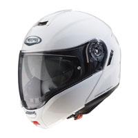 モジュラーヘルメット Caberg レヴォホワイト