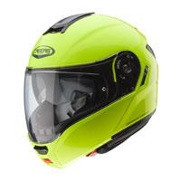Modular Helmet Caberg Levo Hi Vision Yellow