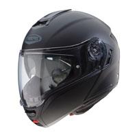 モジュラーヘルメット Caberg レヴォマットブラック