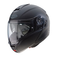 Modular Helmet Caberg Levo Matt Black