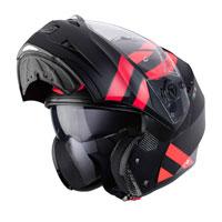 Caberg Duke 2 Superlegend Modular Helmet Orange