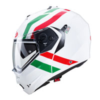 Casco Modulare Caberg Duke 2 Superlegend Italia