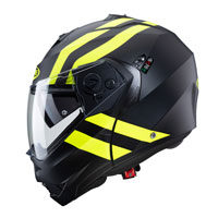 Casco Modulare Caberg Duke 2 Superlegend Giallo