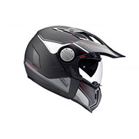Givi Casco Modulare X.01 Tourer Matt Black