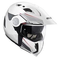 Givi X.01 Tourer Modular Helmet White
