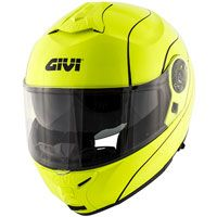 Givi X.21 Challenger Fluo Yellow