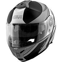 Givi X.21 Challenger Globe Black Titanium