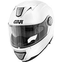 Givi X23 Sydney Modular Helmet White