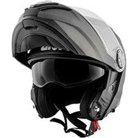 Givi X23 Sydney Modular Helmet Gray Matt
