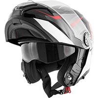 Givi X23 Sydney Viper Modular Helmet Black Red