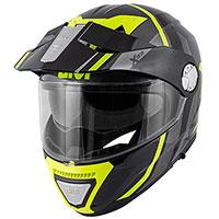 Givi X33 Canyon Division Modular Helmet Yellow