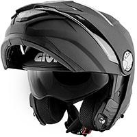 Givi X33 Canyon Modular Helmet Black Matt
