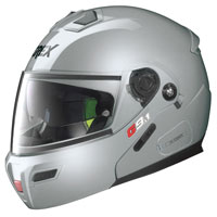 Grex G9.1 Evolve Kinetic N-com Argento
