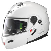 Grex G9.1 Evolve Kinetic N-com Metal White