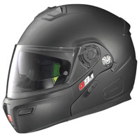 Grex G9.1 Evolve Kinetic N-com Nero Opaco