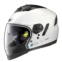 Grex G4.2 Pro Kinetic N-com Metal White