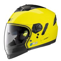 Grex G4.2 Pro Kinetic N-com Giallo Led