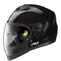 Grex G4.2 Pro Kinetic N-com Metal Black